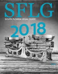 Guide By Issuu 2018 South Legal Florida 7Ix4qt1wqA
