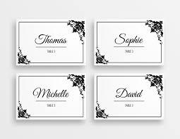 wedding table cards template wedding seating cards template rome fontanacountryinn com