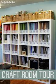 small spaces craft room storage ideas. Incredible Ideas Craft Room Storage Furniture Superb Tour Organizational Small Spaces