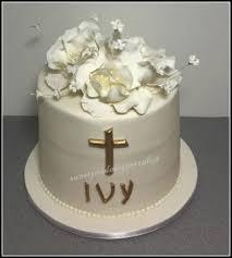 White Roses Christening Cake Sweetpea Designer Cakes
