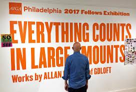 Graphic Design Philadelphia Current And Upcoming Exhibitions Aiga