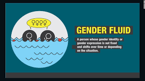 what does gender fluid mean cnn sexuality gender fluid