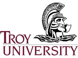 Free Troy University Football Computer Desktop