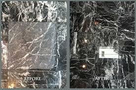 marble shower scratch repair
