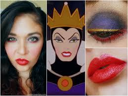 evil queen makeup inspiration