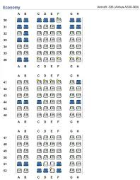 Sas Go Lax Arn A330 A340 Seats Advice Flyertalk Forums