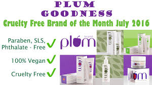 free brands in india plum goodness haul review
