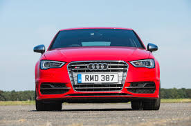 Audi S3 Colour Guide And Prices Carwow