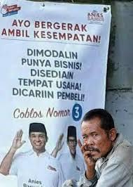 Sandiaga Uno Samakan Jokowi dengan Najib Razak, Mendagri Syok