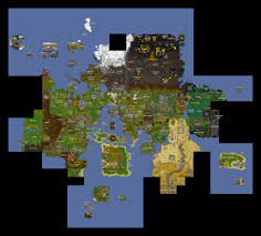 runescape world map a complete of throughout  besttabletfor me