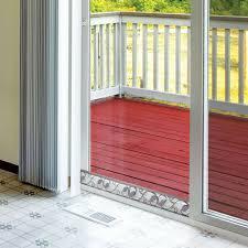 prime line patio white sliding door