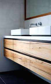 Timber Bathroom Accessories 17 Best Ideas About Timber Vanity On Pinterest Natural