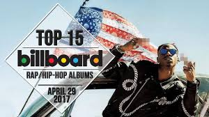 Rap 2017 Charts Top 15 Us Rap Hip Hop Albums April 29 2017 Billboard Charts