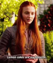 My Fave Gif Lemoncakes Gameofthrones Favorite Discover Share Gifs