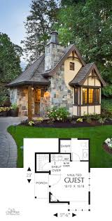 tudor cottage tiny house adorable tiny house floor plans for building your dream micro home
