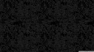 Black With Design Wallpaper Hd Pattern Wallpapers Top Free Hd Pattern Backgrounds