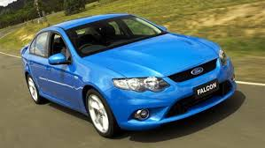 Ford Falcon Colour Chart Bright Car Colours Top List Car News Carsguide