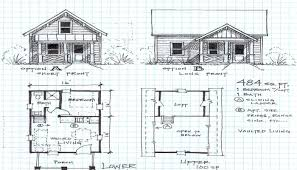 cabin plans with porch luxamcc org