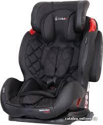 <b>Coletto</b> Sportivo Only Isofix (черный) детское автокресло купить в ...