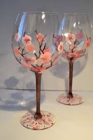Wine Glass Decorating Designs glass painting designs for beginners Google keresés Üvegmatrica 1