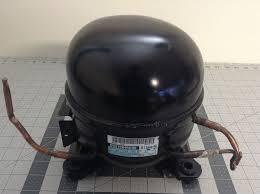 refrigerator compressor. ge refrigerator compressor matsushita dc57c84rcu6 wr87x10097