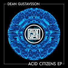 Conundrum Acid Citizens Chart August By Dean Gustavsson