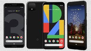 Google Pixel Size Chart Google Pixel Buying Guide Pixel 3a Vs Pixel 3 Vs Pixel 4