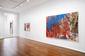 a virtual essay on gutai at hauser wirth contemporary art daily a virtual essay on gutai at hauser wirth