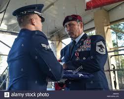 Chief Master Sgt Davide Keaton 26th Special Tactics Squadron