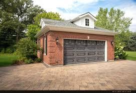 miller garage doors luxury brick iron antique car detached garage miller garage doors ballarat