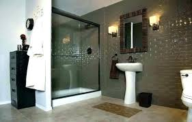 How To Price A Bathroom Remodel Lowes Bathroom Remodel Cost Kindigo Co