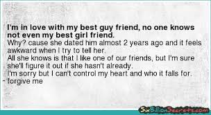 I Love My Best Friend Quotes Interesting Im In Love With My Best Friend Quotes On QuotesTopics