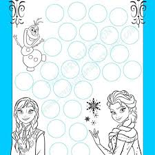 Potty Chart Free Frozen Potty Chart Free Printable Potty Training Tips