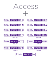 Bein sports isn't yet available for your location. Bein Sports Package And Choose Package Bein Sports Renew