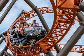 Roller Coaster Designer Job Openings Roller Coasters 2019 What To Ride The New York Times