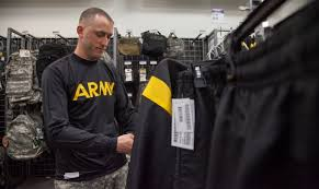 Fort Drum Soldiers Run To New Apfu Article The United