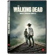 The Walking Dead - 4ª Temporada - Frank Darabont - Andrew Lincoln ...