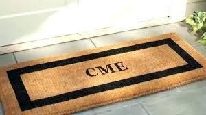 indoor door mat mats bed bath and beyond target outdoor rug