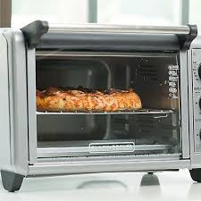 9 of 12 6 slice convection countertop toaster oven silver to3000g black decker kitchen