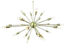 gold sputnik chandelier gold gold sputnik chandelier uk