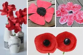 Make A Paper Poppy Flower Poppy Flowers Diy Tissue Paper Tutorial Make Paper Poppy Flowers