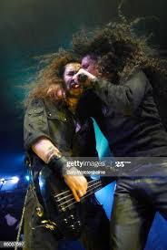 Photo of DRAGONFORCE and ZP THEART and Frederic LECLERCQ and DRAGON... News  Photo - Getty Images