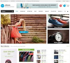 35 best free woomerce wordpress themes to create awesome looking responsive emerce sites 2018