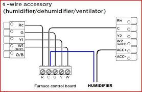 connect bypass humidifier to ecobee 3 thermostat doityourself aprilaire humidifier installation instructions at Humidifier To Furnace Wiring Diagram