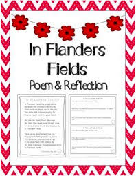 the best remembrance day ideas poppy   bie in flanders fields poem reflection for remembrance day