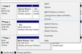 Then use it to format an sd card, micro. 3ds Sd Card Format How To Reformat 3ds Sd Card Easeus