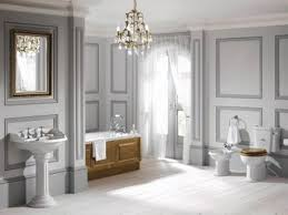 bathroom chandeliers plan
