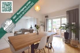 Ideal Geschnittene Stilvolle 3 Zimmer Wohnung Mit Südbalkon