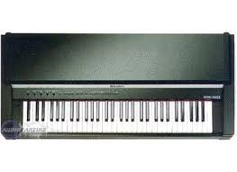 A posséder en tant que clavier vintage ! - Avis Rhodes MK 60 - Audiofanzine