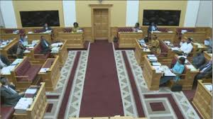 Namibia's Sixth Parliament will resume on Tuesday.